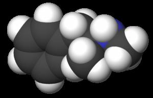 Metanfetamina: de medicamento a estimulante de abuso