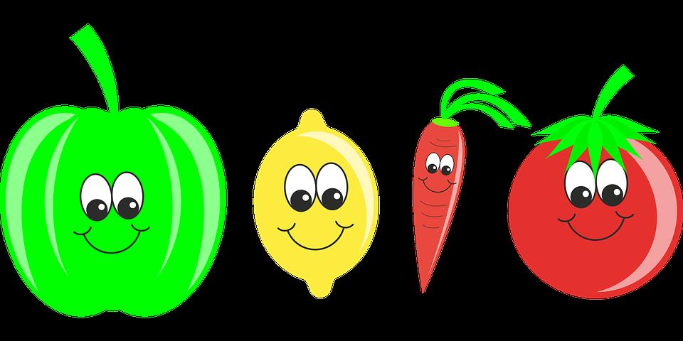 Nutrición Natural:  Beneficios no contados.